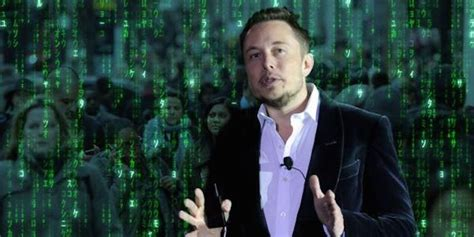 elon musk simulation elon musk vows to set humans free from computer simulation