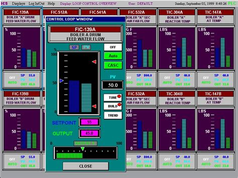 Software For Planning Room Layouts ics hmi scada programming services