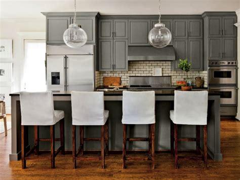 grey kitchen cabinets with black granite countertops kitchen gray cabinets with gray granite countertops