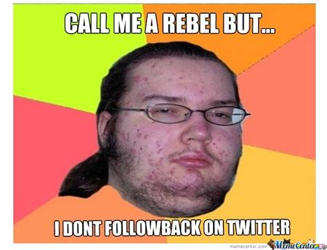 Rebel Meme - rebel by alangarcia meme center