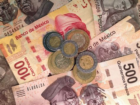currency converter mexico how to exchange money in mexico
