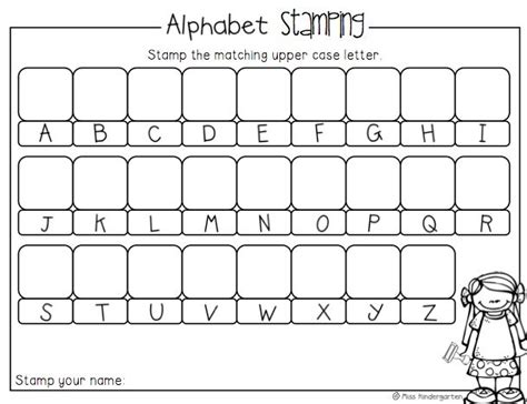 printable magazine letters for literacy station a peek at our week literacy centers sound free and