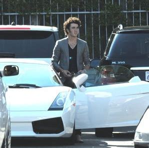 Buying My Lamborghini Is This Jonas Looking In To A Lambo