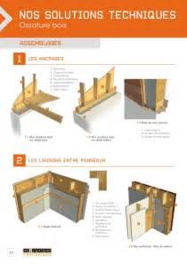guide ossature bois