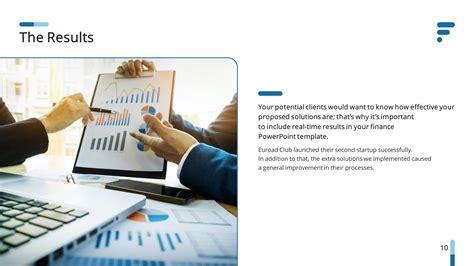 Templates Premium by Finance Analysis Premium Powerpoint Template Slidestore