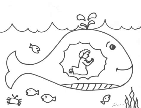 christian coloring pages jonah would you ever say that to god jonah did god said to