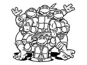 mutant turtle coloring pages 42 image of free turtle coloring pages gianfreda net