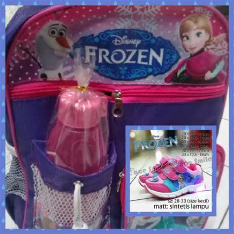 Tas Anak Karakter jual beli sepatu anak import lu tas anak karakter dan