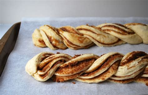 cinnamon apple twist bread 600 acres