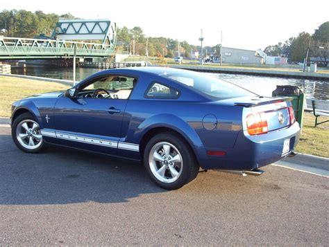 pony package 2007 mustang 2007 ford mustang pictures cargurus