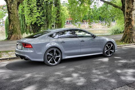 Audi Rs7 Cabrio by Audi Rs7 2013 Heilbronn Germany Test Cars Pinterest