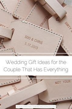411 Best Wedding Registry Checklist images   Martha
