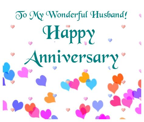 Wedding Anniversary Greeting To My Husband by Wedding Anniversary Greeting Cards For Husband Images