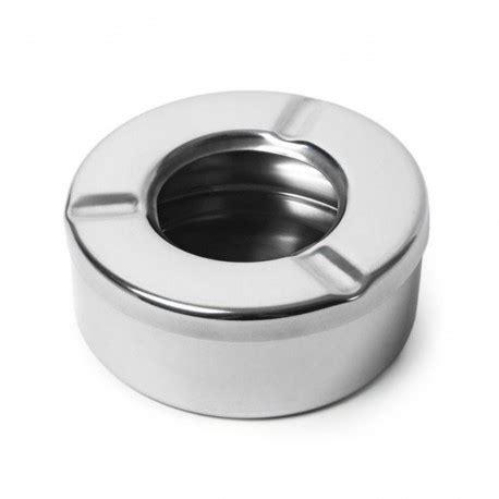 posacenere da tavolo 5 posacenere in acciaio da tavolo esterno 9 5 cm pub