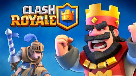 Descargar Clash Royale | descargar clash royale para windows phone clash royale