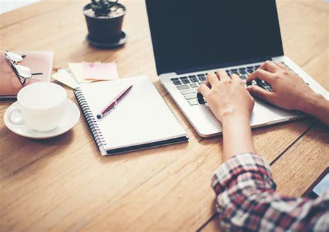 lavorare da casa lavorare da casa 5 must per un home office perfetto