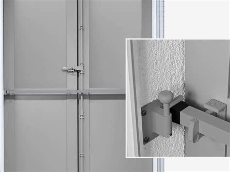 persiane antintrusione barre antintrusione per porte