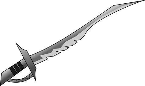 Weapon Graphics 5 free vector graphic sword weapon blade free