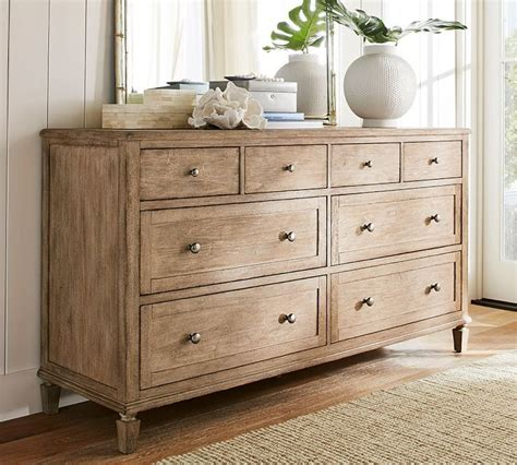 wide bedroom dressers sausalito extra wide dresser pb bedroom pinterest