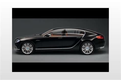 Hd Car wallpapers: bugatti galibier 2012