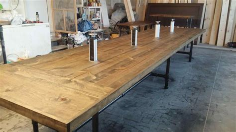 dulles office furniture rustic conference table hangzhouschool info