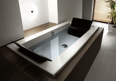 Duschen In Badewanne 1005 by Hoesch Badewannen Whirlwanne Zero Deluxe Air