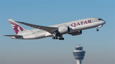 Boeing Mba Careers by Qatar Airways Adds More Non Stop Flights To Europe And