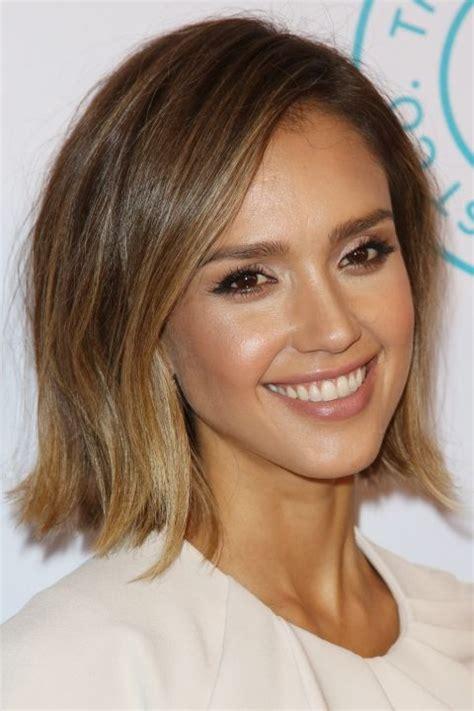 kelly rippas lob hairdo 25 best ideas about jessica alba hair on pinterest