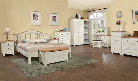 oak and white bedroom furniture white oak bedroom furniture raya furniture