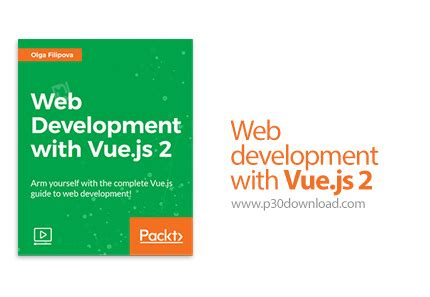 tutorial vue js 2 packt web development with vue js 2 a2z p30 download full