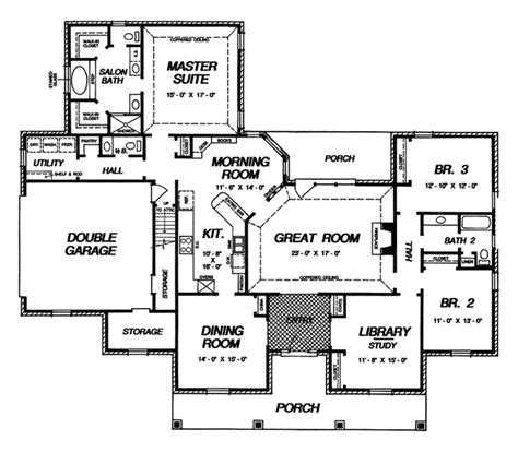 cape floor plans franclar cape cod ranch home plan 060d 0080 house plans and more