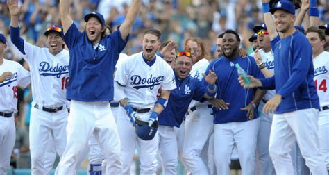 Dodgers Giveaways 2017 - five players to watch for in 2017 dodgers nation