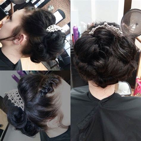 barrel curl weave hair 1000 images about myaatvolume styles on pinterest
