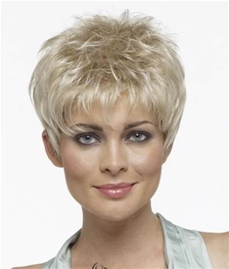 short white hair for 60 and over full lace short wigs 100 human hair 60 white blonde