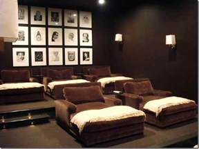home theater room 20 stunning home theater rooms that inspire you decoholic