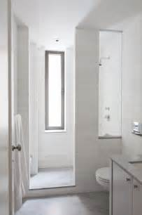 Bathroom Shower With Window 30 Different Styles Of Bathroom Windows The House Of Grace