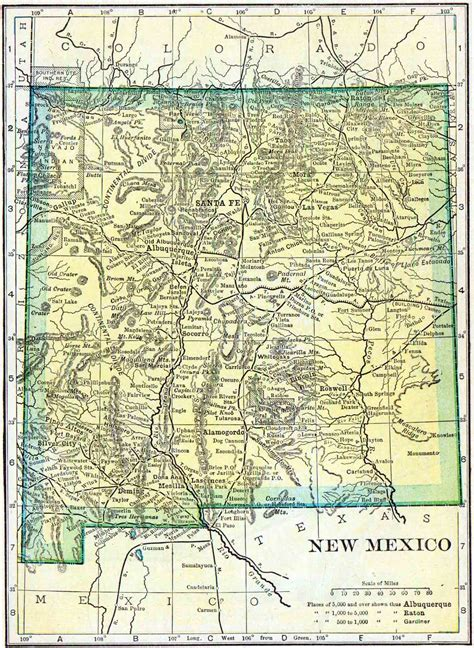 Records New Mexico Free New Mexico Genealogy Access Genealogy