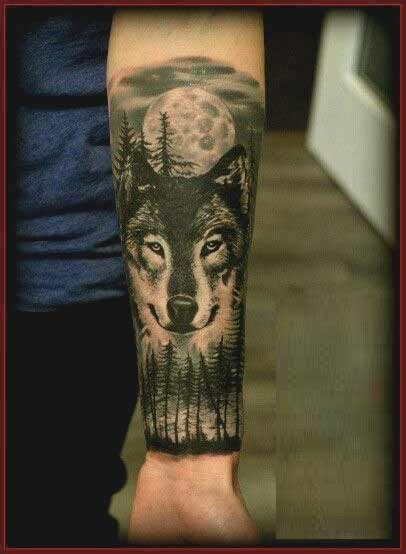 best forearm tattoos designs ideas for men women 64