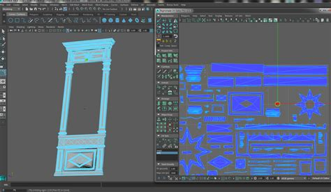 reset move tool maya solved some strange behaviour with the uv tool when