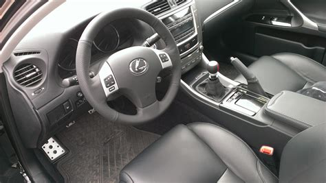 lexus rc f manual how many manual transmission been produced for the