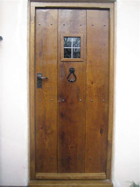 Solid Oak Exterior Door 23 Best Images About Cottage Doors On Doors Solid Oak Doors And Pewter