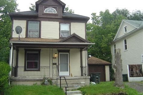 Section 8 Housing Montgomery County Ohio by 531 Brightwood Ave Dayton Oh 45405 Realtor 174