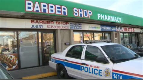 barber downtown calgary homicide unit investigates fatal shooting in southeast