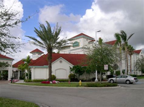 Office Depot La Quinta by Plantation Hotel La Quinta Inn And Suites Ft Lauderdale