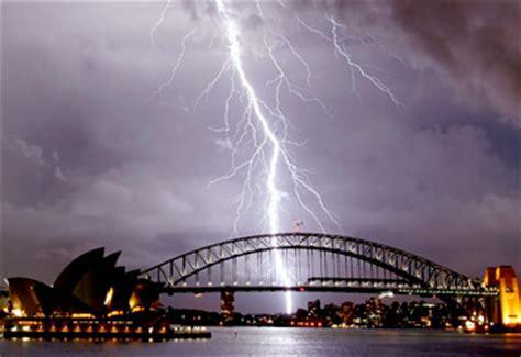 lighting sydney hail the gods of lightning in sydney dailytelegraph au