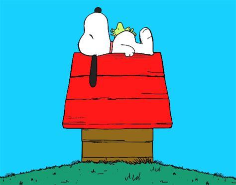 snoopy casa nuncajamas cocker snoopy el beagle m 193 s famoso mundo