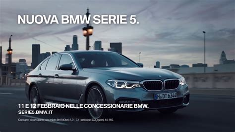 bmw  series  tv  ad  commercial  youtube
