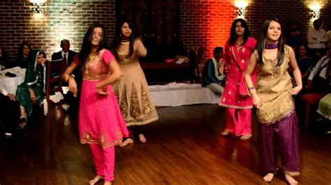 wedding song from school of the groom from indian wedding