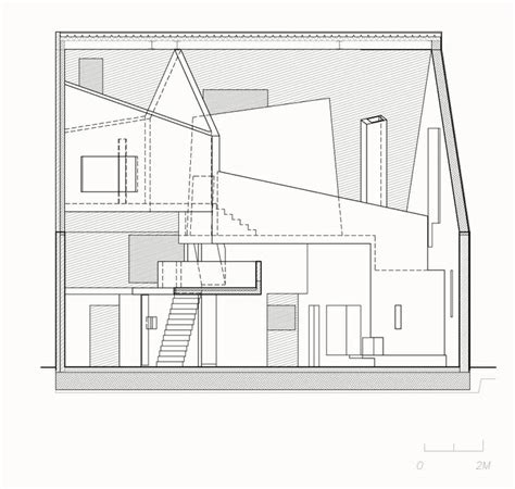 Section Architectural Drawing by Architecture Drawing Section Architecture Drawings