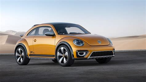 Vw Bug by Volkswagen Reincarnates The Baja Bug And Considers A